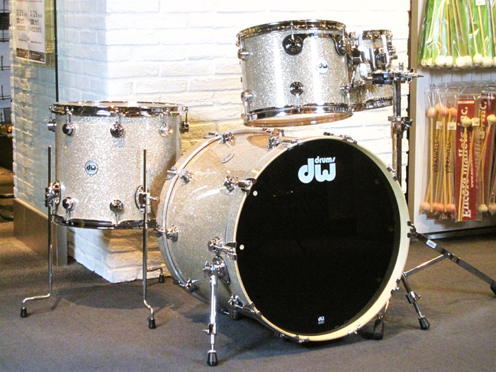"Collector's Series 4点Set Broken Glass 22"" 12"" 13"" 16"" w/Tom Stand"