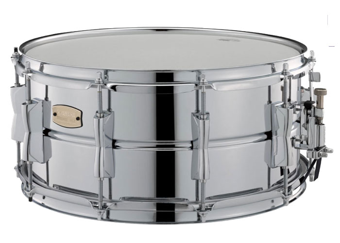 "SSS1465 Stage Custom Steel Snare Drum 14""×6.5"""