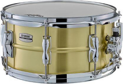 "RRS1365 Recording Custom Brass 13"" x 6.5"""