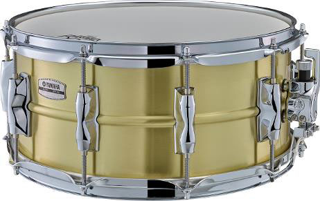 "RRS1465 Recording Custom Brass 14""×6.5"""