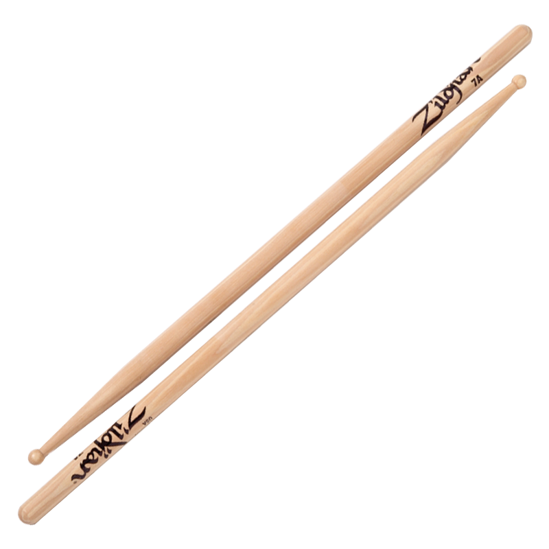 7A WOOD - NATURAL DRUMSTICK