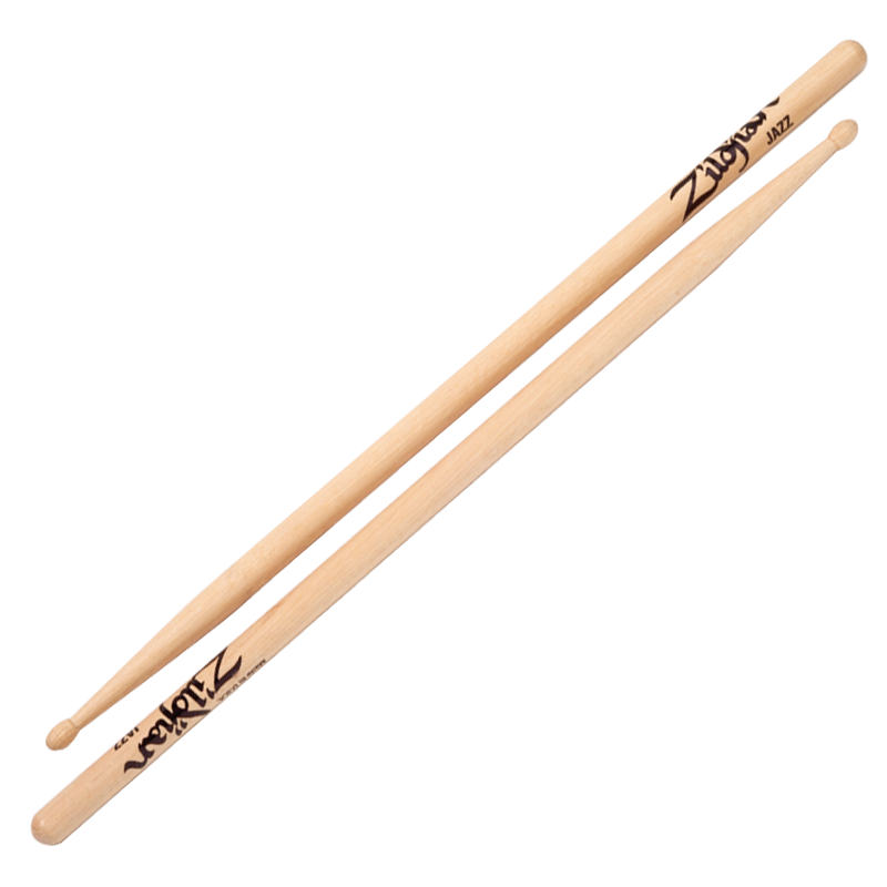 JAZZ WOOD - NATURAL DRUMSTICK