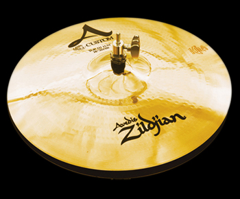 "A Custom 14"" Hi Hats"