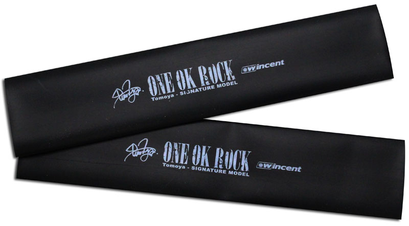 W-Stickgrip TYS ONE OK ROCK Signature model