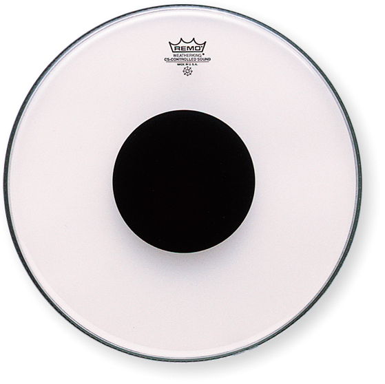 "【新品20%OFF】CS-18(18""Control Sound Clear)タム用"