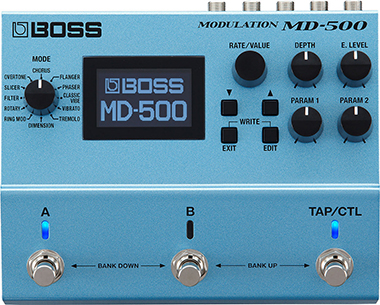 MD-500