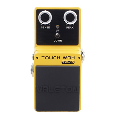TW-10 Analog Touch Wah