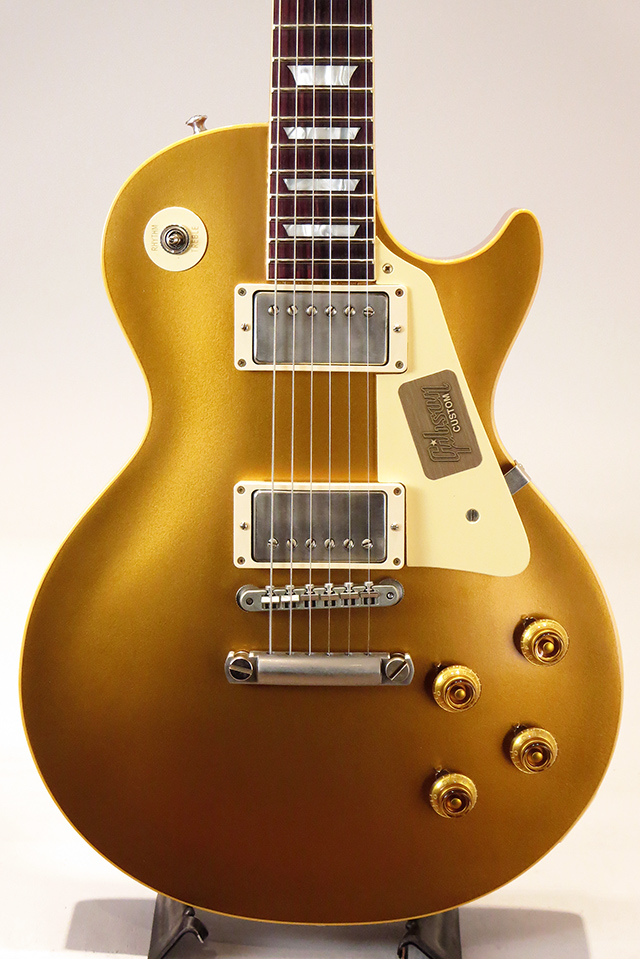1957 Les Paul  VOS Antique Gold 2017 S/N:7 7177