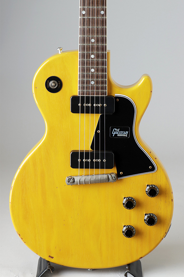 Japan LTD 1957 Les Paul Special Slight Light Aged