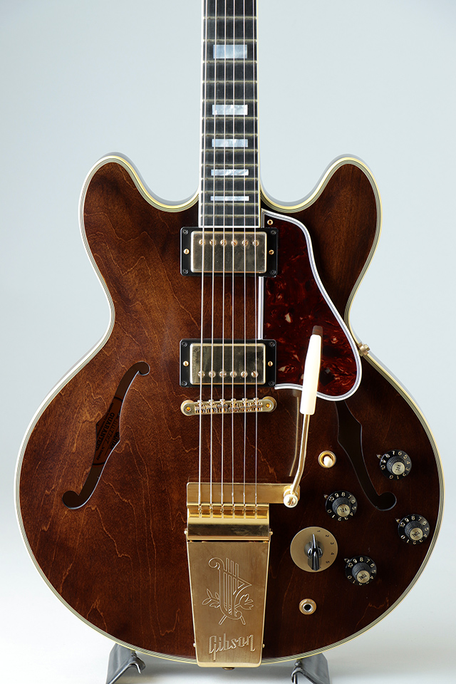 Limited Run ES-355 VOS w/ Maestro Antique Walnut [S/N:11117707]
