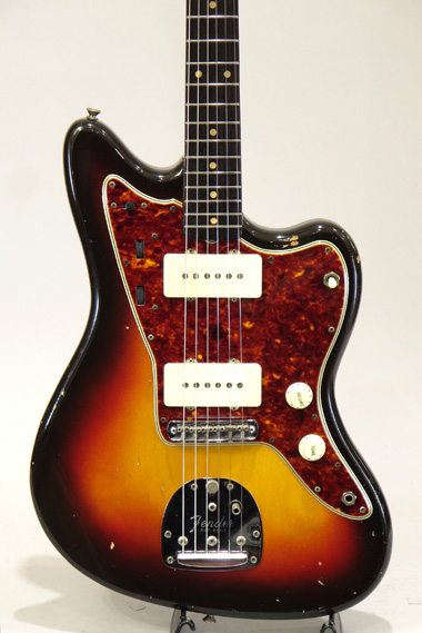 1961 Jazzmaster Narrow Neck