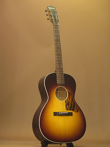 WL-14X (X Bracing/Truss Rod/Small Neck)