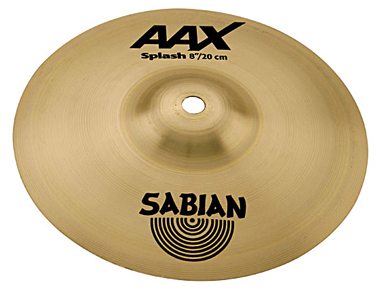 "【新品30%OFF!!】AAX 8"" Splash"