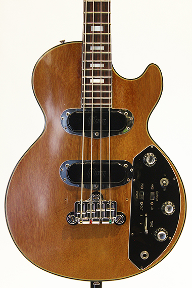 Les Paul Triumph Bass