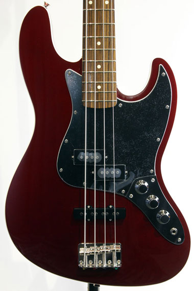AERODYNE JAZZ BASS (AJB OCR)