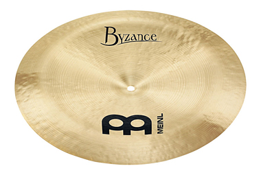"【新品30%OFF!!】BYZANCE TRADITIONAL 18"" Chinas B18CH"