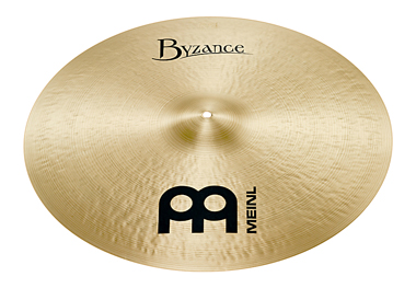 "【新品特価30%OFF!】BYZANCE TRADITIONAL 20"" Medium Ride B20MR"