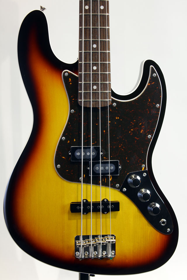 FSR Aerodyne Jazz Bass AJB (3CS)
