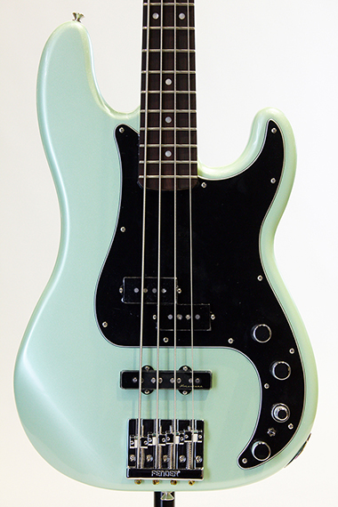 Mexico Deluxe Active Precision Bass Special (Surf Pearl/R)