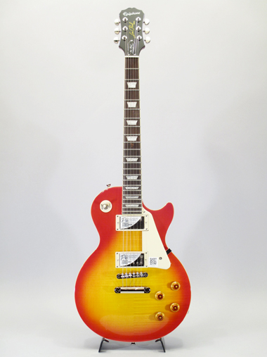 Les Paul Standard Plus Top PRO HS