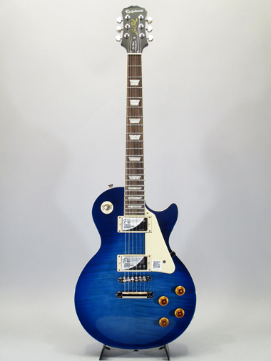 Les Paul Standard Plus Top PRO TL