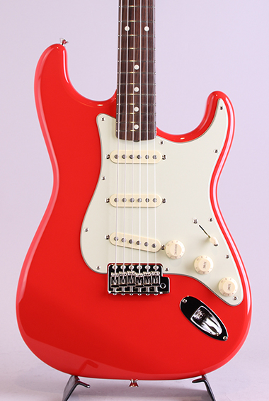 Fujifabric Yamauchi Stratocaster/Custom Red【S/N:JD17011952】