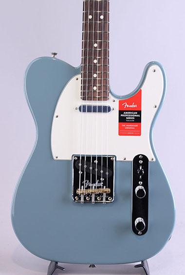 American Professional Telecaster/Sonic Gray/R