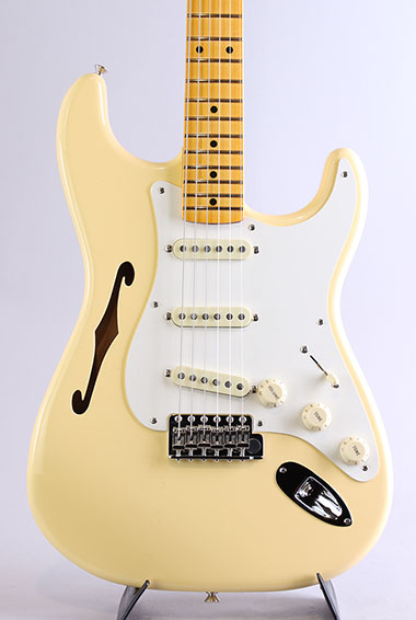 Eric Johnson Thinline Stratocaster【S/N:EJ21599】
