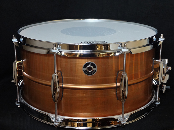 "GSCO-1470 Gentleman's Series Copper 14""x7"""