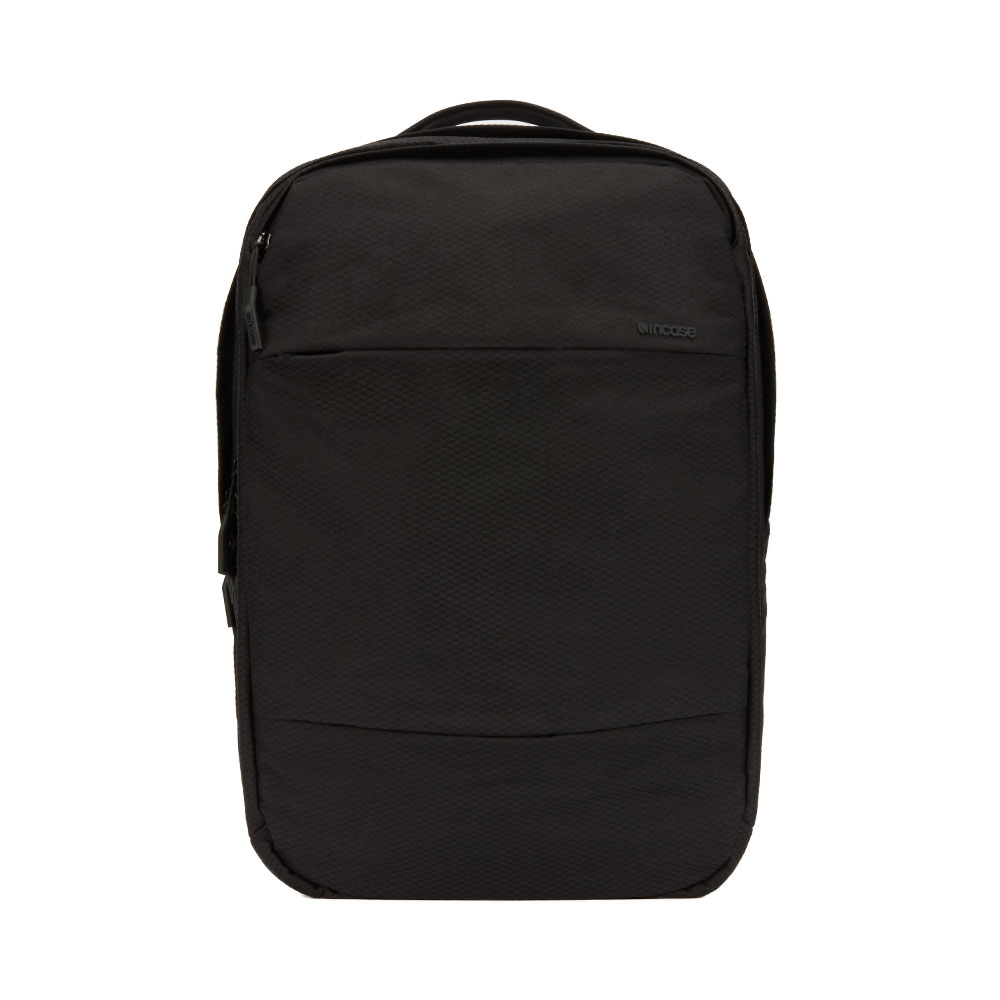 【国内正規品】City Commuter Backpack With Diamond Ripstop Black 37181010