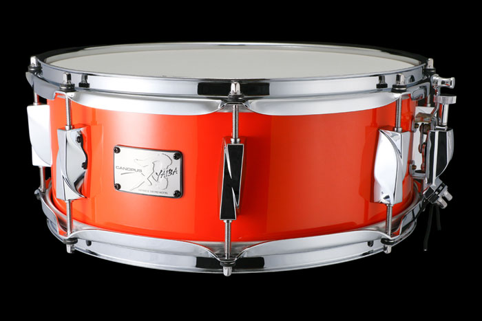 JSB-1455 刃II YAIBA Birch Snare Drum