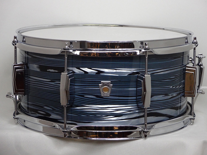 "【新品特価1台限り45%OFF!!】LS664XX80 14""X6.5"" CLUB DATE BLUE STRATA"