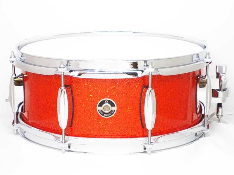 "【数量限定大特価品】Maple 10ply 13""x5.5"" Tangerine Sparkle M10-1355 TS"