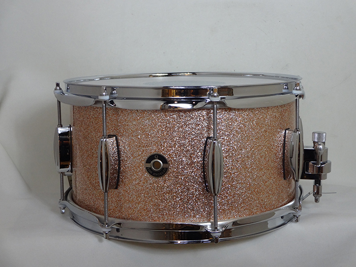 "Maple 10ply 13""x7"" Champagne Sparkle M10-1370 CS"