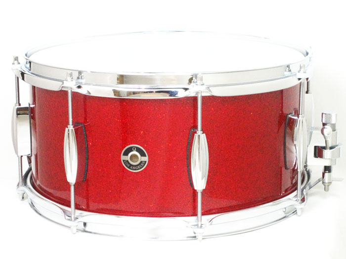 "【数量限定大特価品】Maple 10ply 14""x7"" Red Sparklel M10-1470 RS"