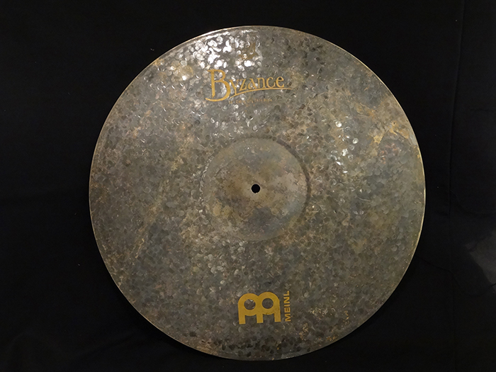 "【新品特価30%OFF!】BYZANCE EXTRA DRY 20"" THIN RIDE B20EDTR"