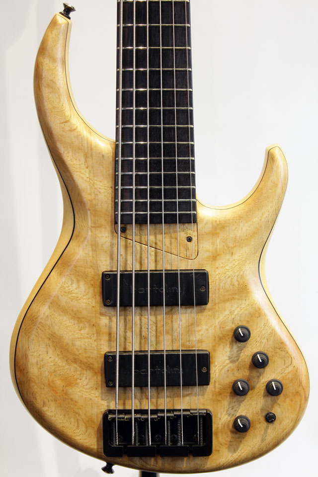 635-24 Fretted Mod