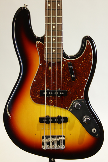 MBS 1962 Jazz Bass NOS by Dennis Galuszka