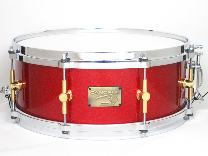 NV60M1S-1455 Neo Vintage Red Sparkle