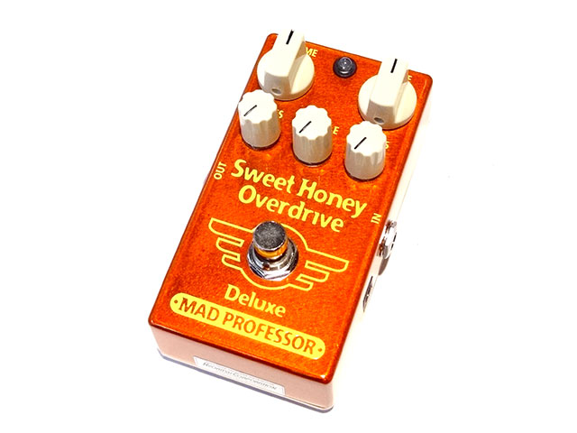 Sweet Honey Overdrive Deluxe FAC