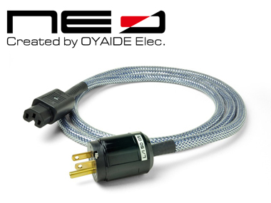NEO L/i 50 G5 Power Cable