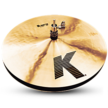【新品15%OFF!!】K 13 HiHats