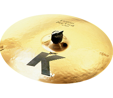 "【新品15%OFF!!】K Custom 14"" Fast Crash"