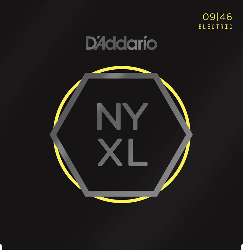 NYXL946 Nickel Wound 09-46