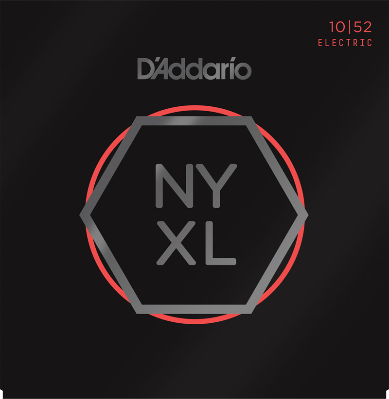 NYXL1052 Nickel Wound 10-52