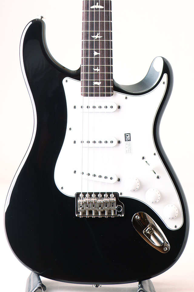 SILVER SKY John Mayer Signature Model Onyx