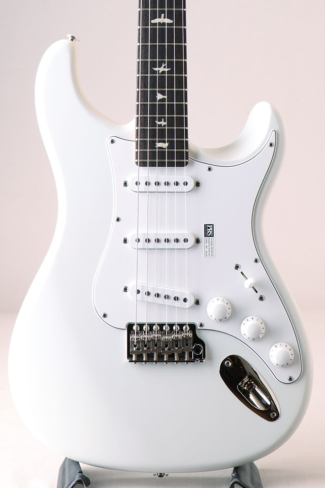 SILVER SKY John Mayer Signature Model Frost