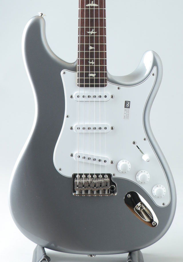 SILVER SKY John Mayer Signature Model Tungsten