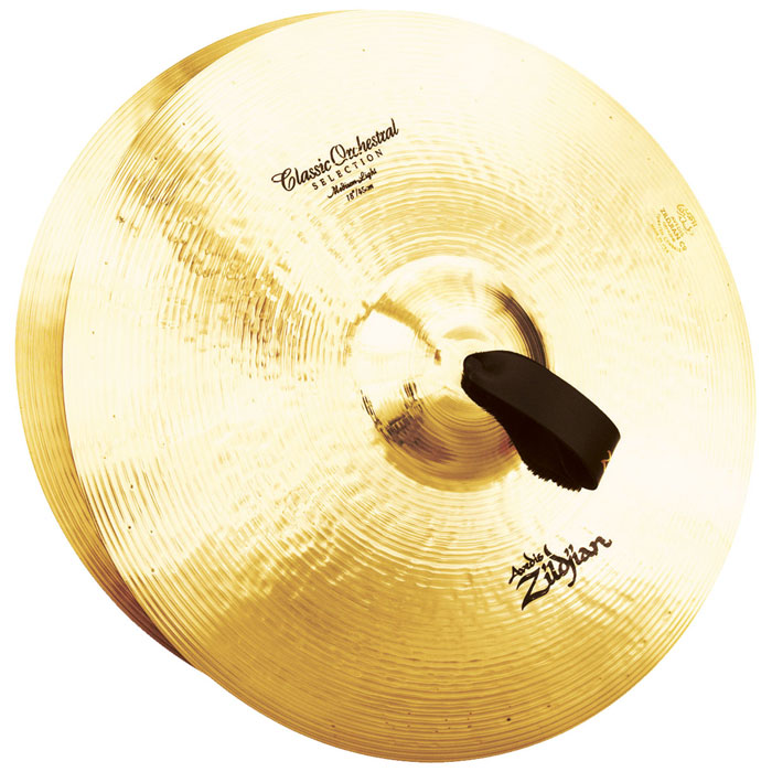 "【新品15%OFF!!】A Classic Orchestral Selection Medium Light 18""ペア"