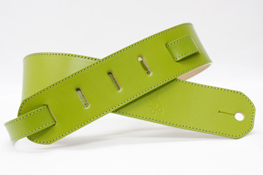 Martin Type Strap【Herb Green】